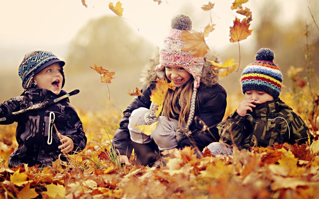 autumn_children