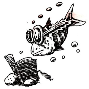fish_reading_by_crazywulf