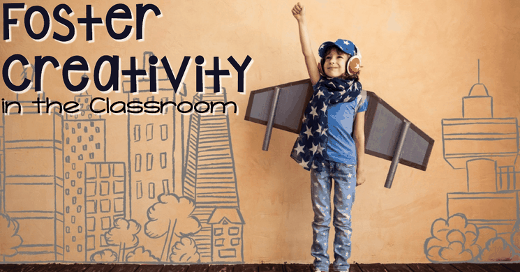 creativity-in-the-classroom