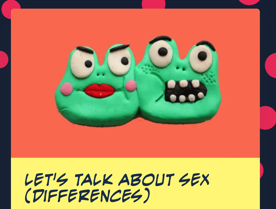 sex-differences